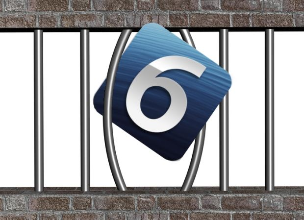 Apple alerta del jailbreak al que califica de piratería informática