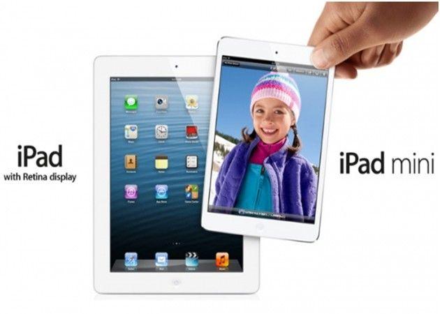 Al iPad mini 2 le van a sobrar píxeles 33