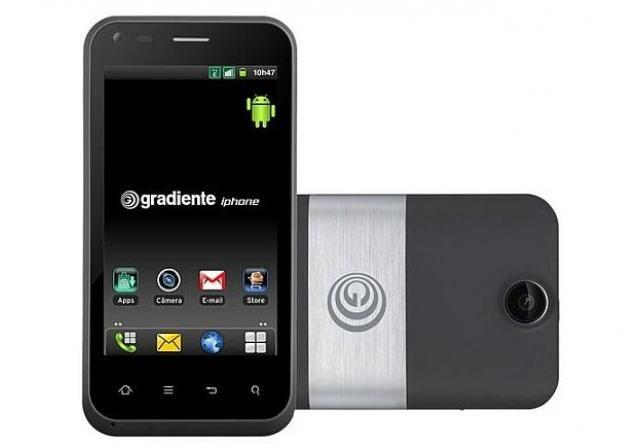 Apple pierde la exclusividad de la marca iPhone en Brasil 30