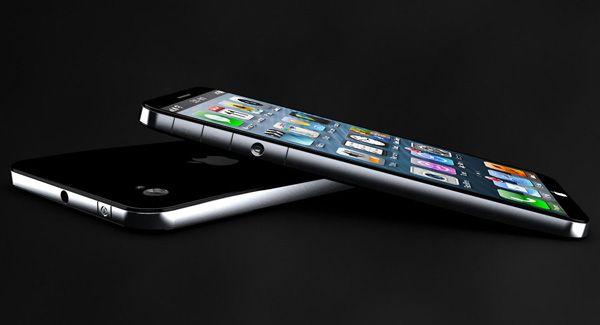 Nuevos rumores sobre un iPhone 5S y un nuevo iPhone 6 de 5 pulgadas