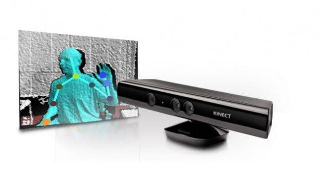 Así será el sensor Kinect 2, actualización más que notable 29