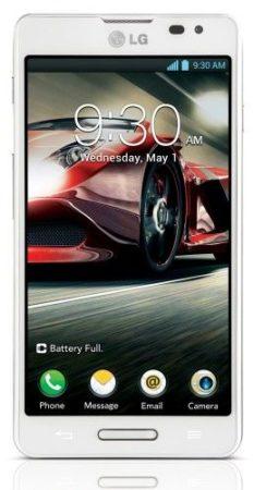 LG Optimus G para Europa, F5 y F7 para todo el mundo 37