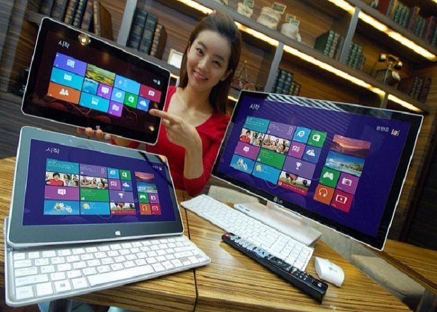 El gigante de Redmond quiere la unificación del desarrollo de aplicaciones para Windows