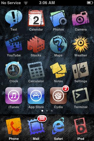 Jailbreak en iOS 6.1 ... ¿y ahora qué? 38
