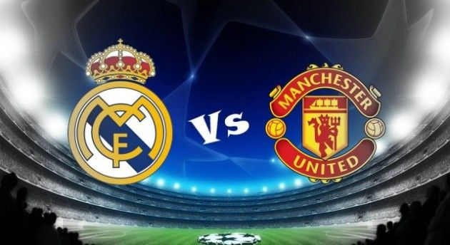 Real Madrid – Manchester United en directo vía streaming (UEFA) 31