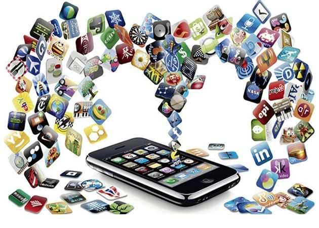 Apps Apple