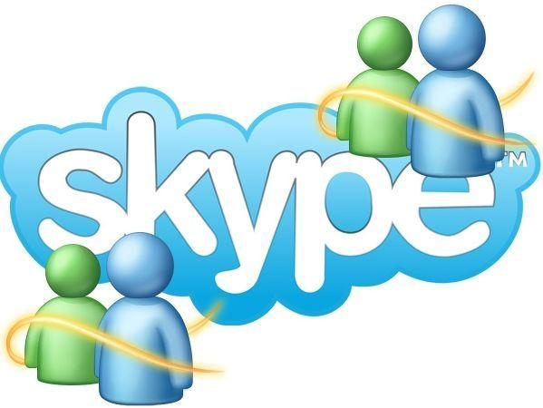 El 8 de abril comienza el adiós definitivo de Messenger, bienvenido Skype 30
