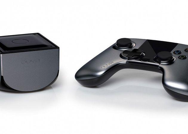 ouya console final Ouya impone demos gratis en todos los juegos