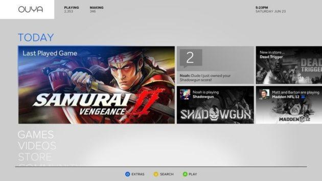ouya2 gallery post 630x354 Ouya impone demos gratis en todos los juegos