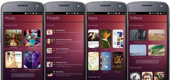 Cómo probar Ubuntu Touch en Nexus 4, 7, 10 y Galaxy Nexus 28