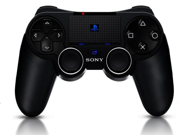 Pad de PS4