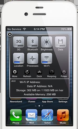 Jailbreak en iOS 6.1 ... ¿y ahora qué? 37