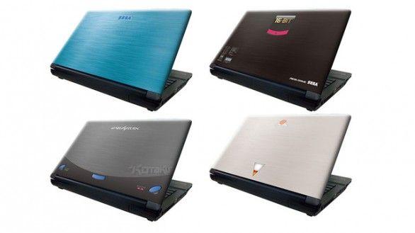 sega portatiles 586x329 Las consolas de SEGA vuelven en forma de portátil