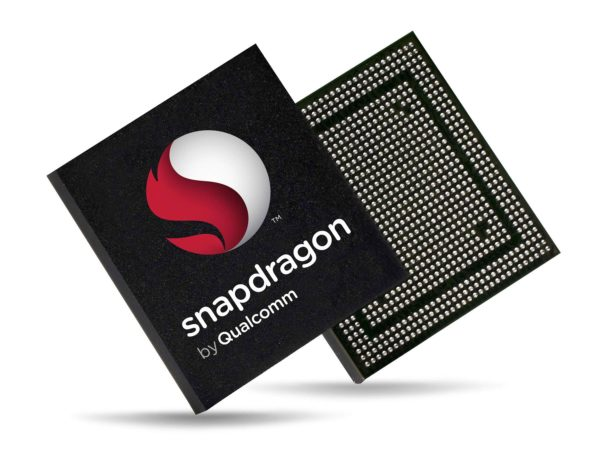 SoC Snapdragon