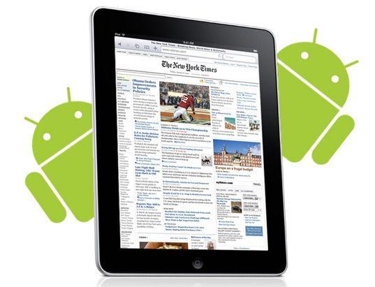 Apple sigue reinando en tablets, pero le acortan distancias 29
