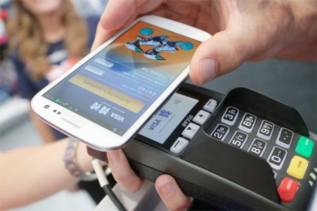 El Galaxy S IV integrará pago electrónico con NFC y VISA 29