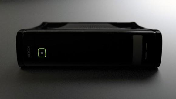 Xbox nueva