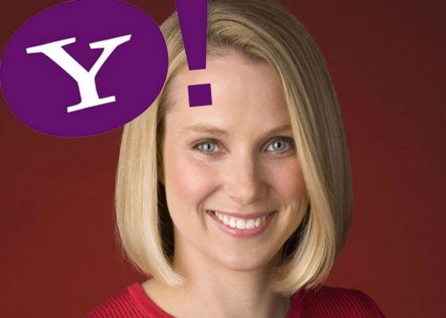 La CEO de Yahoo! cuestiona la alianza con Microsoft 28