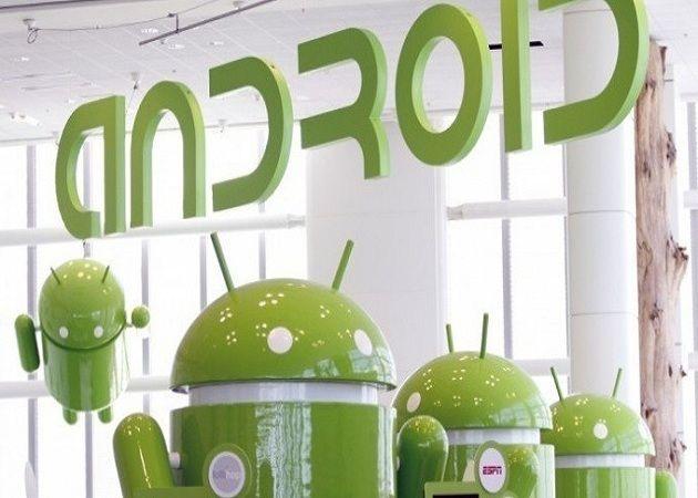 Varios Android 1
