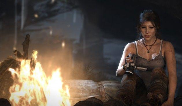 AMD Tomb Raider