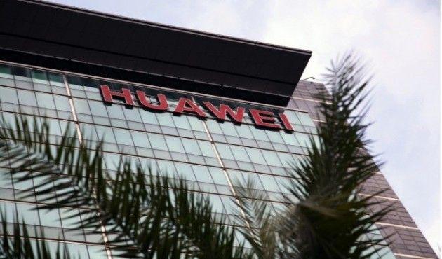 Sede Huawei