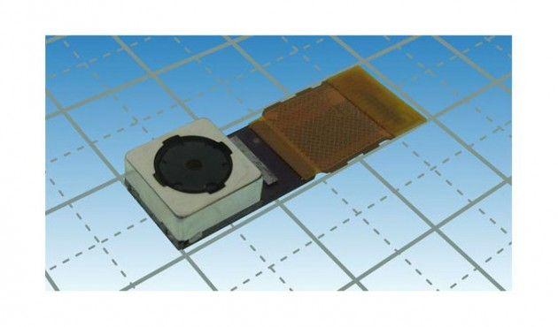Toshiba CMOS 13 MP