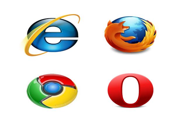 Comparativa navegadores
