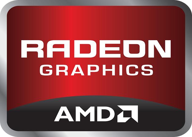Gráficos AMD