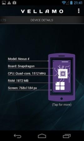 Google Nexus 4 56