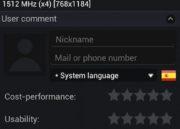 Google Nexus 4 115