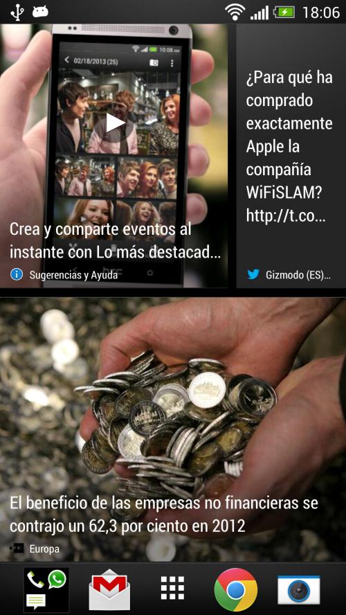 HTC One 43