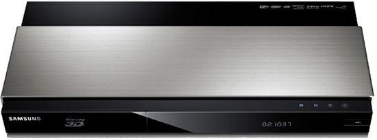 Samsung presenta reproductor Blu-ray 4K 31