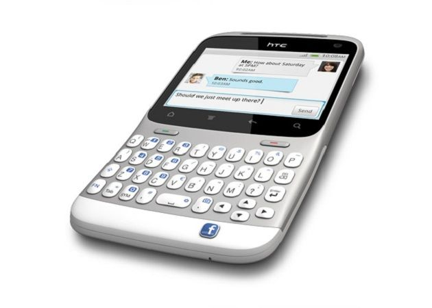 Status S HTC