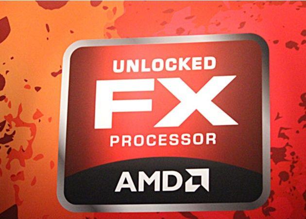 A la venta nuevos procesadores FX Vishera de AMD