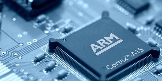 ARM ARM a Intel: licencia nuestros procesadores y deja de complicarte