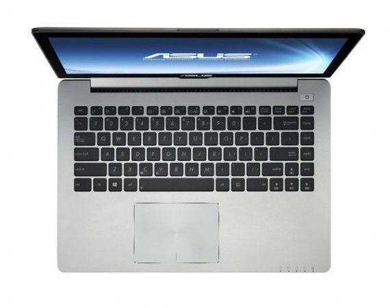 ASUS VivoBook S550CM, Ultrabook económico de gran tamaño 31
