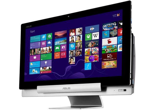 ASUS Transformer AIO: PC Windows 8 y tablet con Android 29