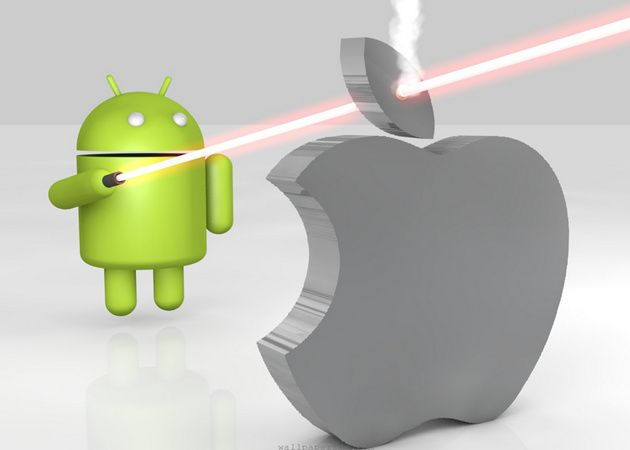 Apple perderá el dominio mundial en tablet en 2013 29