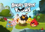Angry Birds estrena serie de dibujos animados este fin de semana