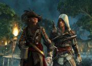 Imágenes oficiales del Assassin's Creed 4: Black Flag 29