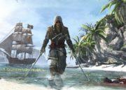 Imágenes oficiales del Assassin's Creed 4: Black Flag 47