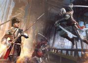 Imágenes oficiales del Assassin's Creed 4: Black Flag 45