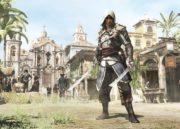 Imágenes oficiales del Assassin's Creed 4: Black Flag 41