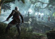 Imágenes oficiales del Assassin's Creed 4: Black Flag 39