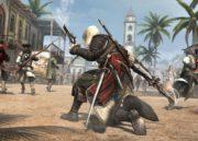 Imágenes oficiales del Assassin's Creed 4: Black Flag 35