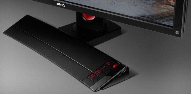 BenQ anuncia monitor de juegos profesional de 27 pulgadas 32