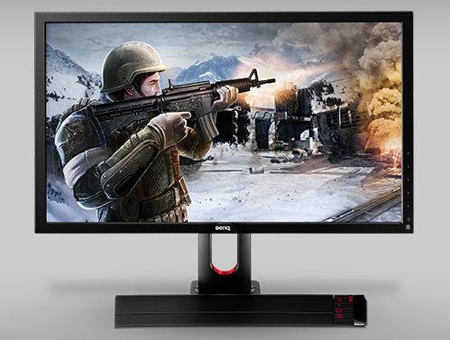 BenQ anuncia monitor de juegos profesional de 27 pulgadas 31