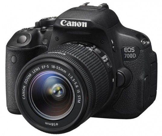 Canon EOS 700D, 18 Mpx y grabación FullHD para los más exigentes 28