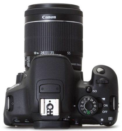 Canon EOS 700D, 18 Mpx y grabación FullHD para los más exigentes 30