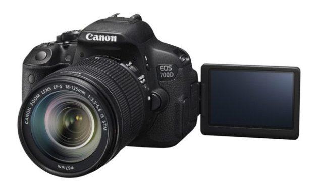 Canon EOS 700D, 18 Mpx y grabación FullHD para los más exigentes 29